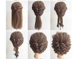 hair for hair hair updos how to style for prom tutorials