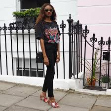trend the vintage tee symphony of silk