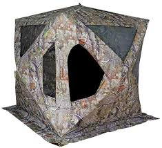 Pop Up Ground Blind Field Test 4 Top Ground Blinds Ranked And Reviewed Field U0026 Stream