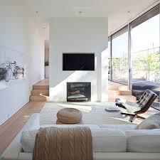 siete maneras de prepararse para muebles de salon ikea decoración moderna y de líneas sencillas en esta casa de vancouver
