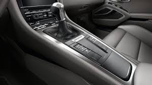 porsche cars interior new porsche cayman offers ca