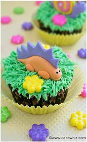 dinosaur cupcakes easy dinosaur cupcakes
