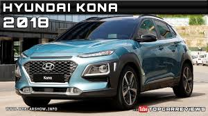 2018 hyundai kona review rendered price specs release date youtube