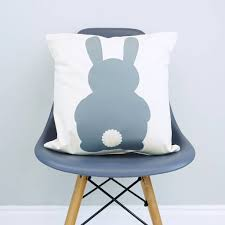 ceramic nature rabbit table l bunny rabbit baby sleepsuit by sparks and daughters