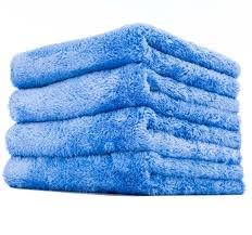 16 x 16 eagle edgeless 500 microfiber towel free shipping on