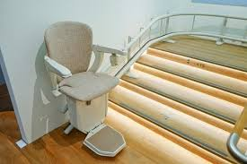 cost to install a stairlift estimates and prices at fixr