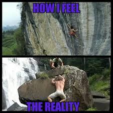 Rock Climbing Memes - rock climbing memes home facebook