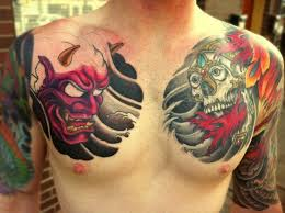 hannya mask chest search ideas