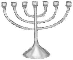 7 candle menorah how to draw hanukkah menorahs with easy step by step drawing