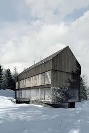 moderne holzhã user architektur 420 besten holzhaus bilder auf modern einfamilienhaus