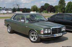 mercedes 300d coupe curbside 1985 mercedes 300d turbodiesel more than a