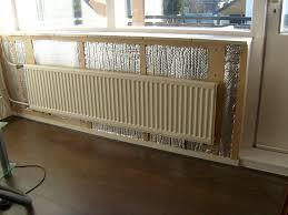 balkon isolieren beperking warmteverlies bij balkon energiebesparing olino