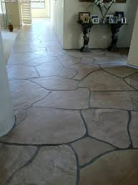 flagstone cleaning image