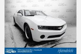 2009 chevy camaro for sale used used chevrolet camaro for sale in nc edmunds