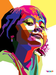 vector tutorial on photoshop how to create a geometric wpap vector portrait in adobe illustrator