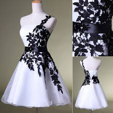 elegant short ball gown lace prom dresses lace homecoming dresses