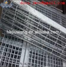 china dip galvanized metal outdoor stairs stair treads china