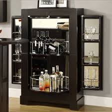 Floating Bar Cabinet Sofa Outstanding Fascinating Modern Bar Cabinets Liquor Cabinet