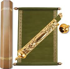 scroll invitation royal scroll collections set of 25 available in 8 colors