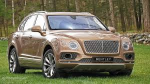 bentley bentayga wallpaper 2016 bentley bentayga w12 review autoevolution
