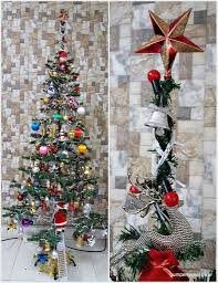 christmas tree for the year 2015 u2013 pumpernickel pixie