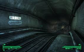 Dogmeat Fallout 3 Location On Map by Fallout 3 Bathesda 2008 Xbox 360 Games Revisited