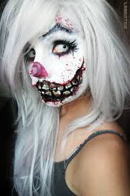 creepy clown makeup halloween pinterest clown makeup creepy