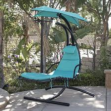 black friday amazon hammock bellezza hanging chaise floating swing chaise lounge chair