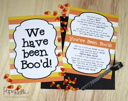 Halloween Boo Bag Poem Halloween Archives Stage Presents