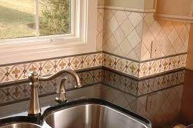 Tile Borders For Kitchen Backsplash Tiles For Kitchen Backsplash Backsplash Tile For