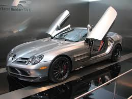 mercedes slr 722 edition file to722roadster09 jpg wikimedia commons