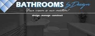 bathroom by design bathrooms by design home