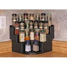 Soho Magnetic Spice Rack Spice Jars U0026 Spice Racks