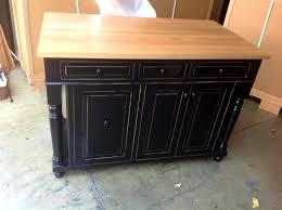 butcher block kitchen island ideas kitchen ravishing crosley furniture butcher block top kitchen