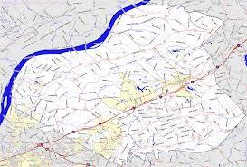 map of oldham landmarkhunter oldham county kentucky