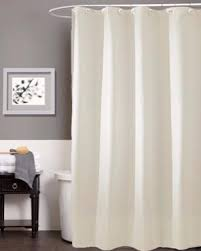 Wide Fabric Shower Curtain Carlton Fabric Shower Curtain Standard 108 Wide Or 84