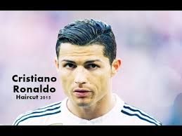 how to do cristiano ronaldo hairstyle cristiano ronaldo haircut 2016 youtube