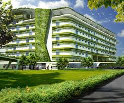 Best INT  HW Unit  Green Building Design Images On - Sustainable apartment design
