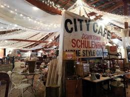 best antique shopping in texas what you need to know before diving into the round top antiques fair