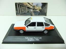 volkswagen brazilian volkswagen passat lse baghdad 1985 altaya nº 52 volk u2026 flickr