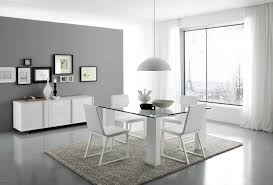 Leather Dining Room Chairs With Arms Genuine Leather Dining Room Chairs Contemporary Modern Dining Room