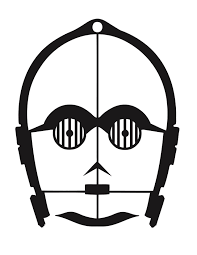 cartoon pumpkin stencil carve these star wars pumpkins you shall wired