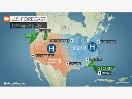 connecticut weather thanksgiving week forecast details darien