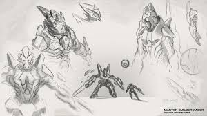 halo warthog drawing shield and sword the final threads