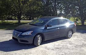 old nissan sentra review 2015 nissan sentra has loads of standard features but