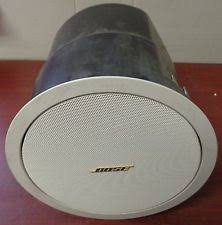 Flush Mount Ceiling Speakers by Bose Model 32 Flush Mount Ceiling Speakers Ebay