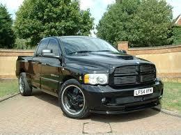 dodge for sale uk dodge ram laramie cab 5 9 cummins diesel srt 10 for sale