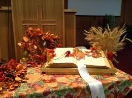 thanksgiving church decorations photos 2013 laurentian wesleyan church