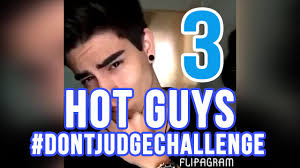 Challenge Guys Part 3 Guys Don T Judge Me Challenge Compilation