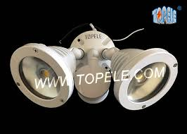 Cree Led Light Fixtures 1100lm Led Outdoor Security Lighting Led Flood Light Exterior